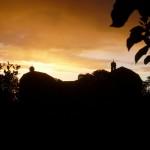 21.4. Sonnenuntergang